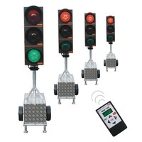 thumb-Tijdelijk verkeerslicht voor werven MPB 1400-4