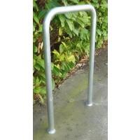 thumb-Arceau de vélo 600x1000 mm acier galvanisé-1