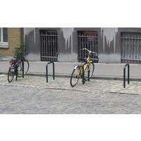 thumb-Arceau de vélo 600x1000 mm acier galvanisé-3