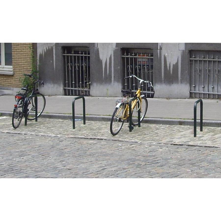 Arceau de vélo 600x1000 mm acier galvanisé-3