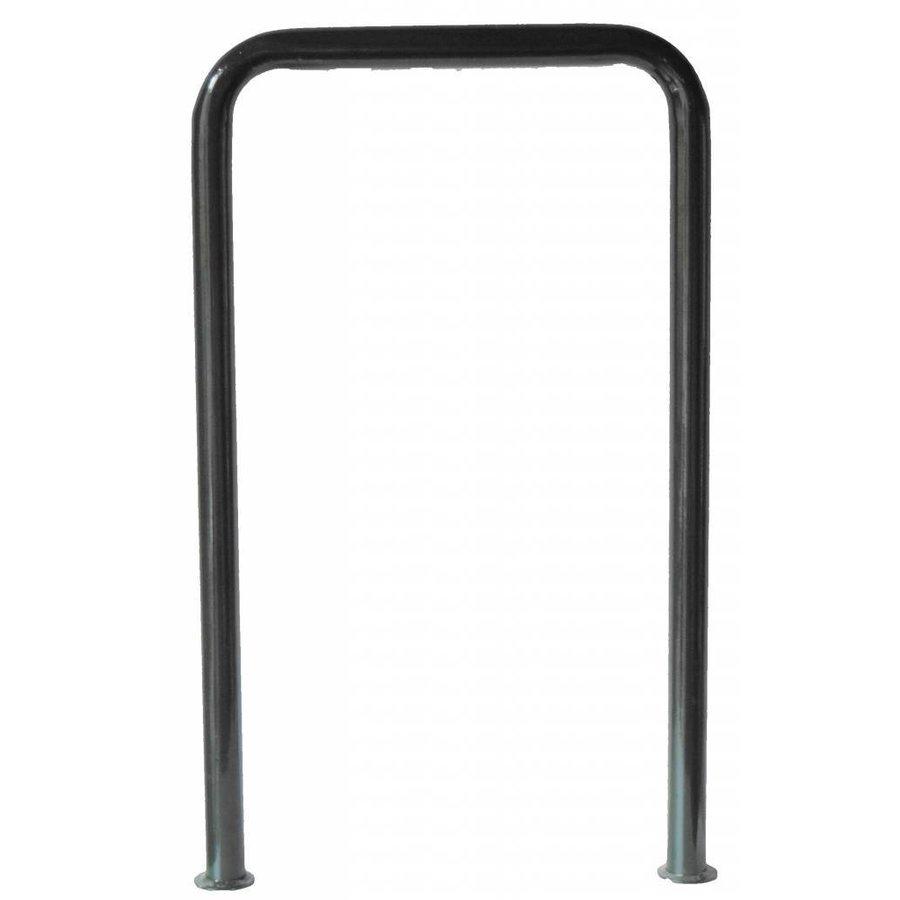 Fietsbeugel U-vorm 600 x 1000 mm gegalvaniseerd staal-2