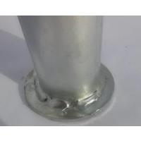 thumb-Fietsbeugel U-vorm 600 x 1000 mm gegalvaniseerd staal-5