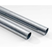 thumb-Pôle en acier galvanisé-2