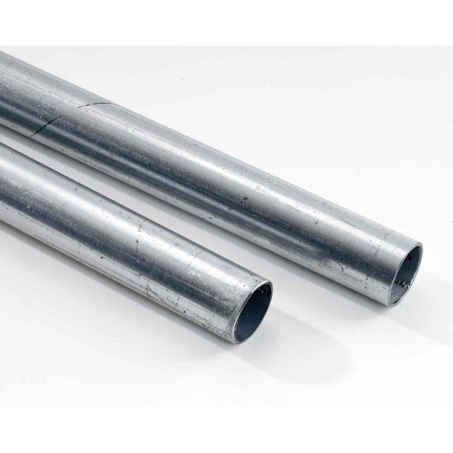 Pôle en acier galvanisé-2