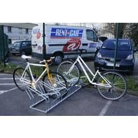 thumb-Dubbelzijdig fietsenrek voor 8 of 10 fietsen-3