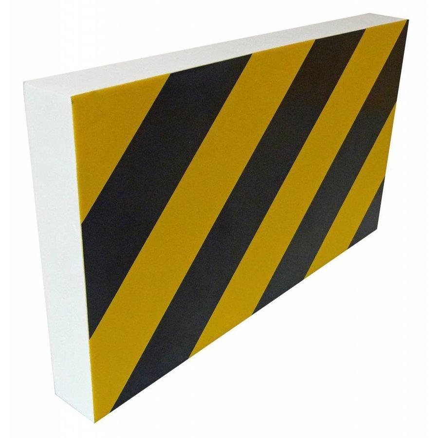 Stootband voor parkings en garages-4