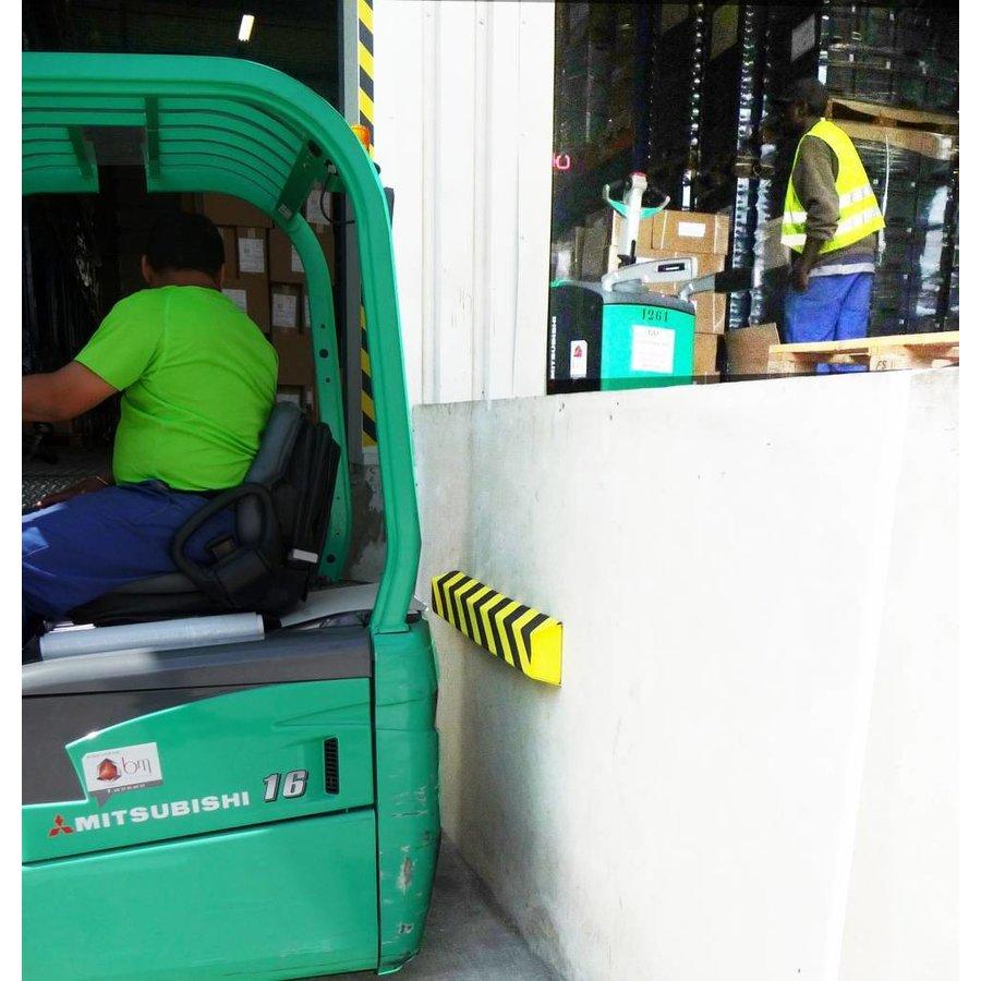Stootband voor parkings en garages-5