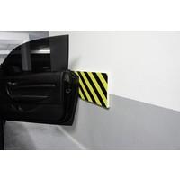 thumb-Stootband voor parkings en garages-3