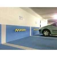 thumb-Stootband voor parkings en garages-6