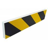 thumb-Stootband voor parkings en garages-2