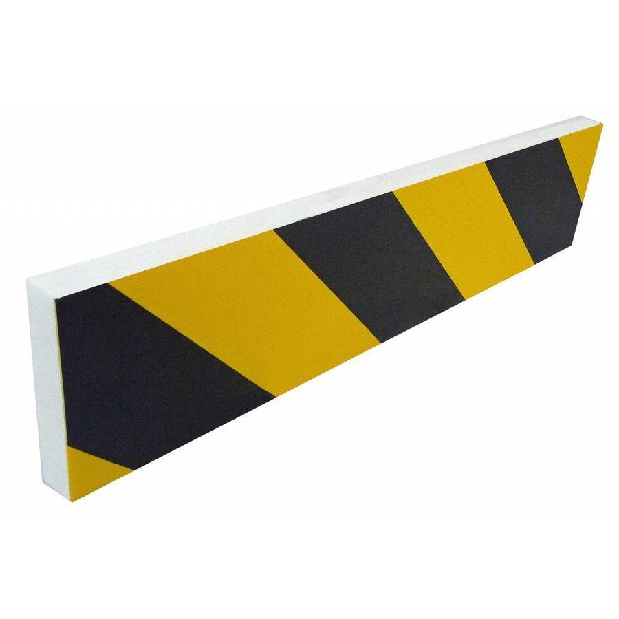 Stootband voor parkings en garages-2