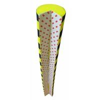 thumb-Mousse stootrand voor hoekbescherming met rond profiel-4