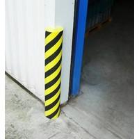 thumb-Mousse stootrand voor hoekbescherming met rond profiel-6