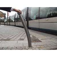 thumb-Flexibele paal met vormgeheugen-1