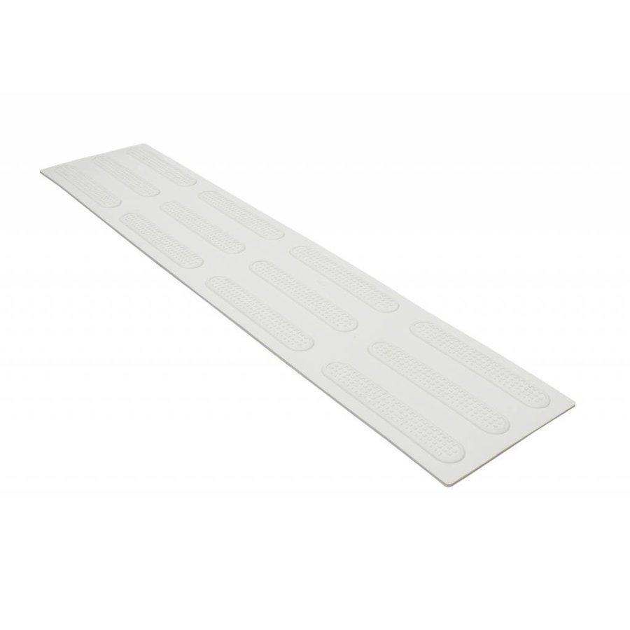 Podotactiele geleide strips voor blinden en slechtzienden-2