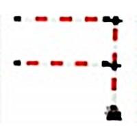 thumb-Tijdelijke afbakening voor onderhoudswerken of noodgevallen-4