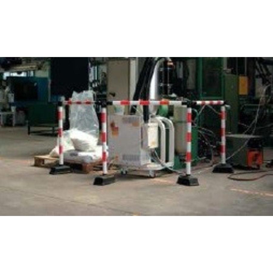 Tijdelijke afbakening voor onderhoudswerken of noodgevallen-2