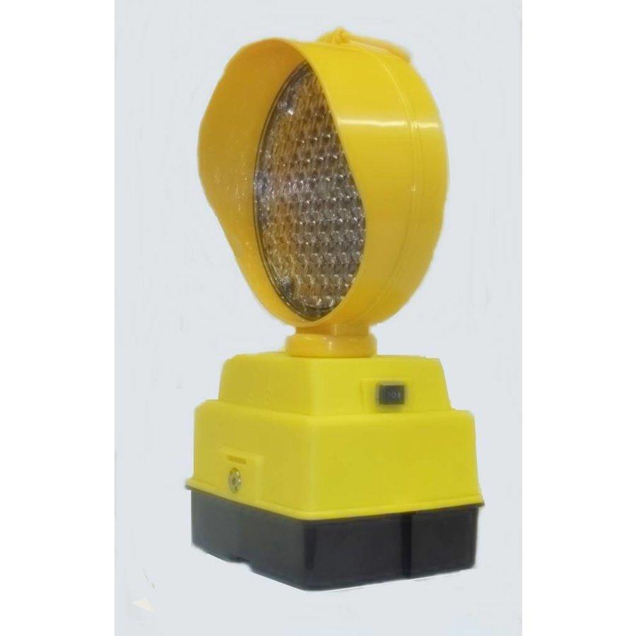 Lampe de chantier STARLED 4000  (excl. batteries)-3
