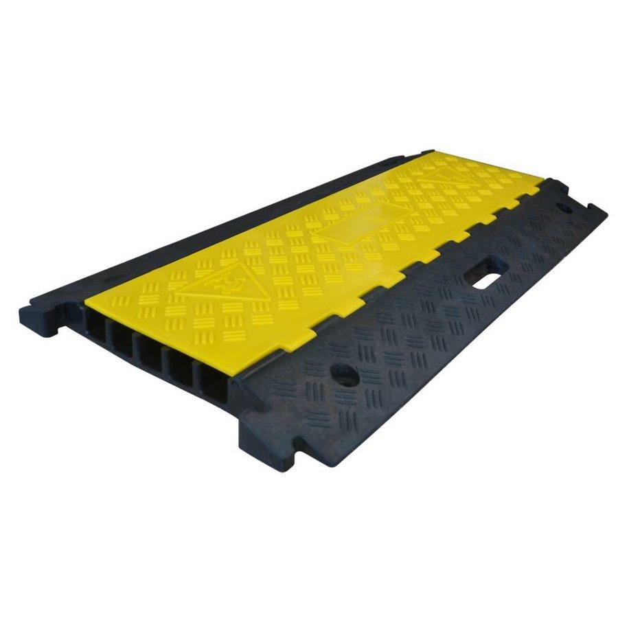 Kabelbruggen met deksel - DELUXE-4