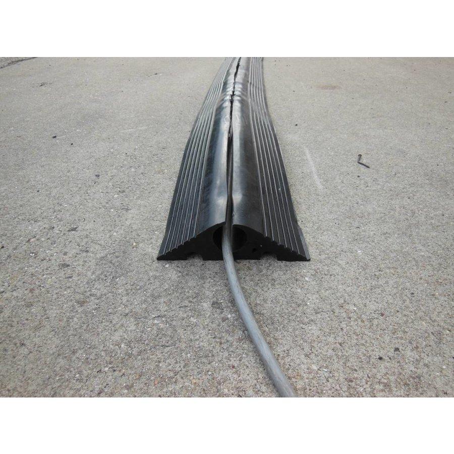 Kabelbrug op rol voor industrie-7