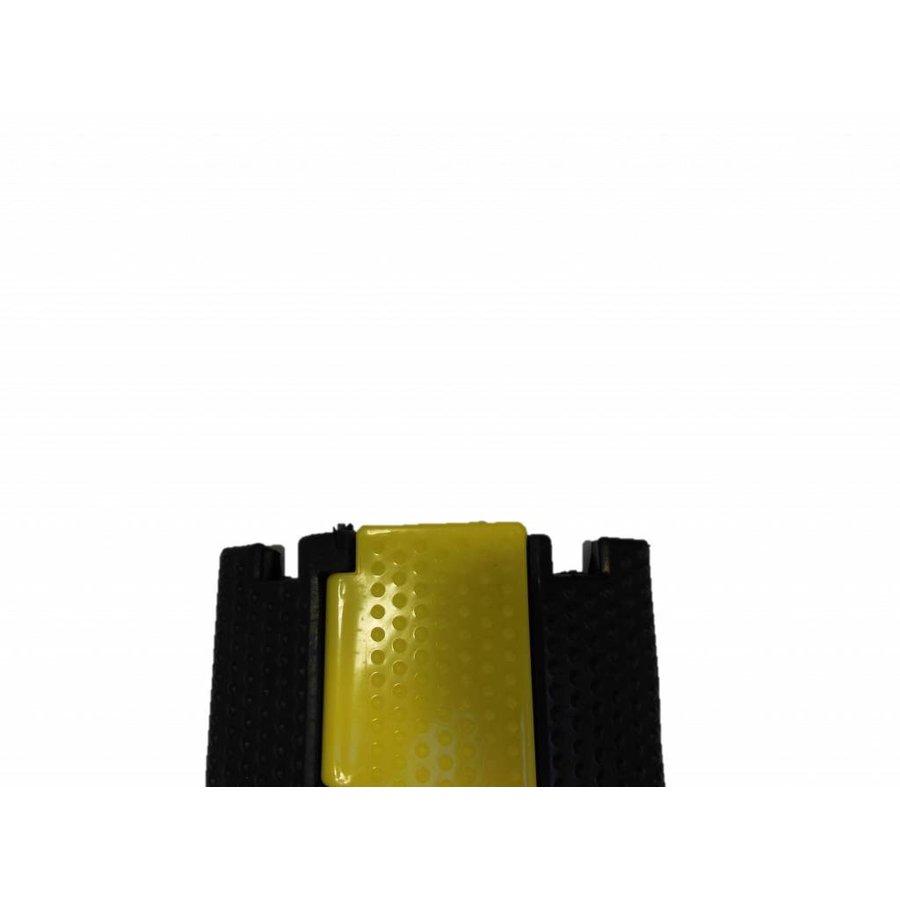 Passe de câble BUDGET - 2 canaux-6