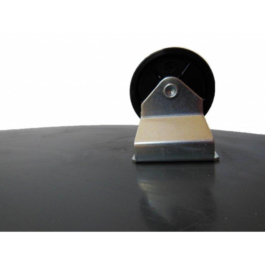 Miroir d'inspection sous véhicules - Ø 40 ou Ø 60 cm-4