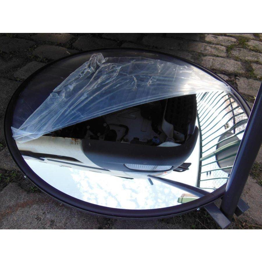Miroir d'inspection sous véhicules - Ø 40 ou Ø 60 cm-6