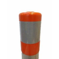 thumb-Plooibaken T-FLEX Oranje 100CM-3