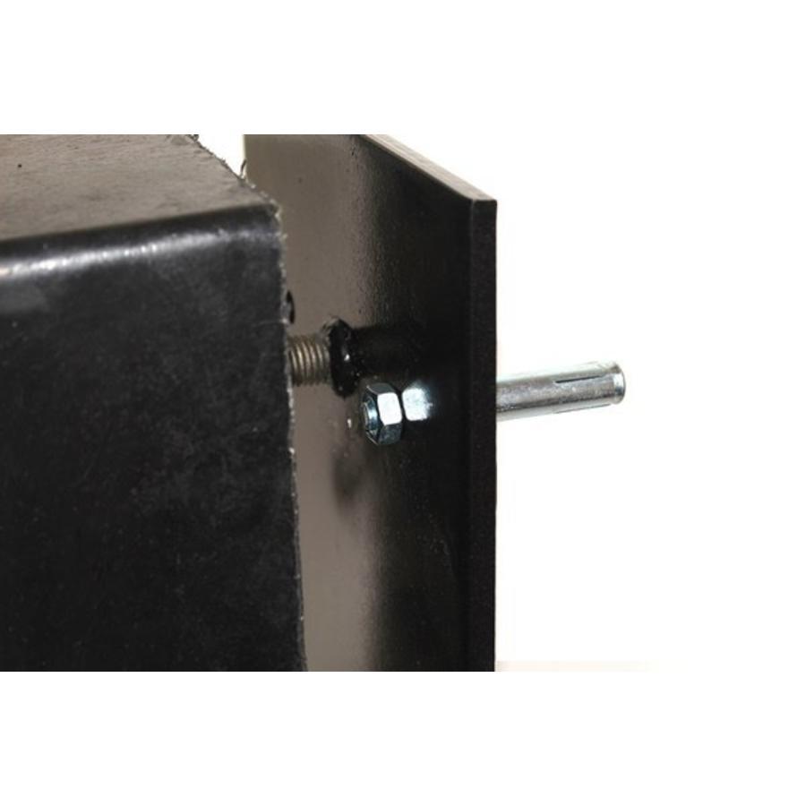 Stootblokken voor laadkades - rubber-3