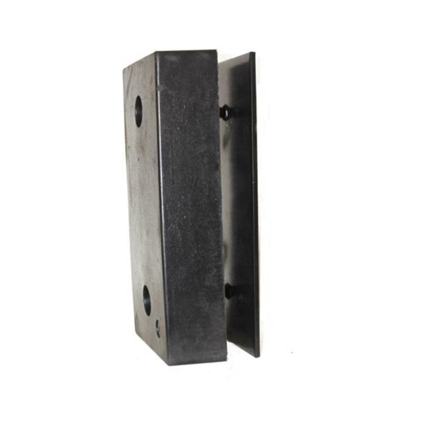 Stootblokken voor laadkades - rubber-2