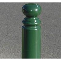 thumb-Potelet de trottoir 'Antique' Vert 900 x 80 mm-2
