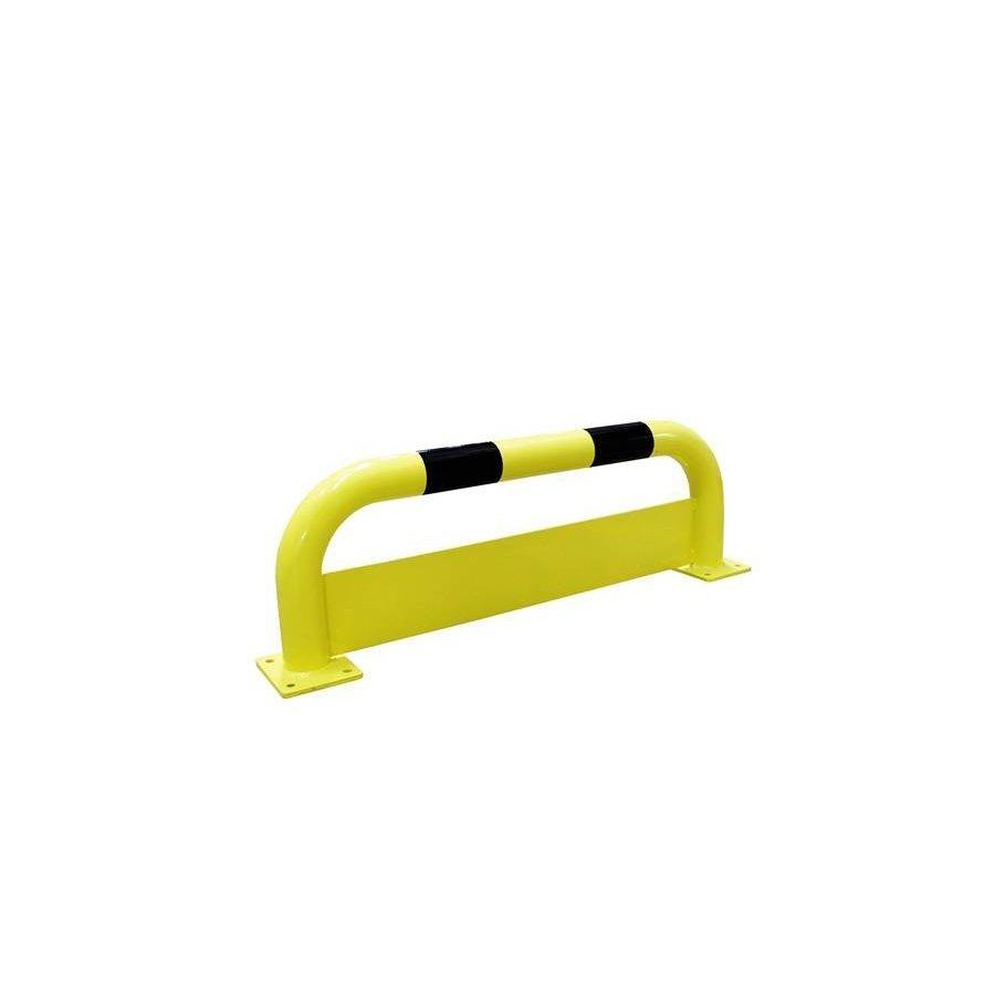 Beschermingsbeugel met doorrijbeveiliging in staal-2