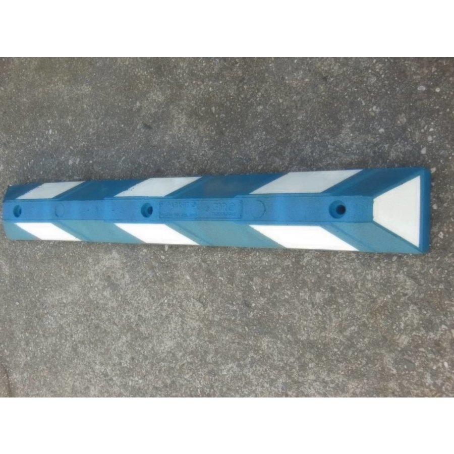 Park-it® parkeerstop 120 CM Blauw PROMO-2