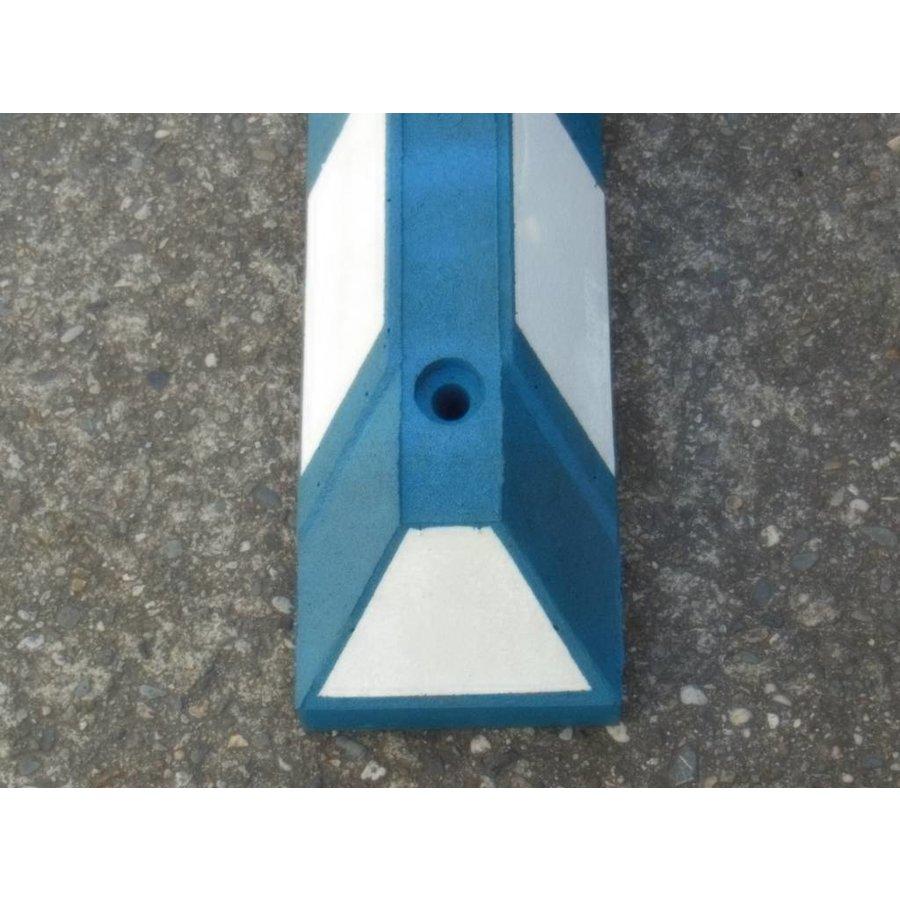 Park-it® parkeerstop 120 CM Blauw PROMO-3