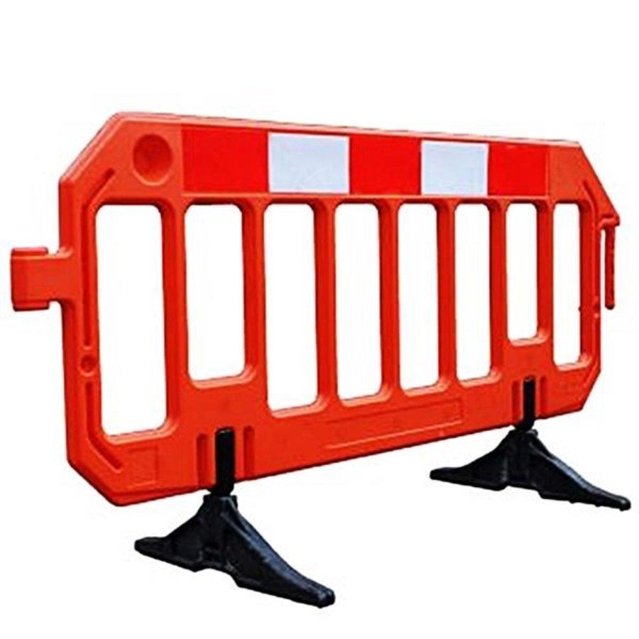 Pied de réserve barrière de chantier Gatebarrier et Clearpath-3