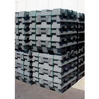 thumb-Socle pour clôtures de chantier - 16 kg-4