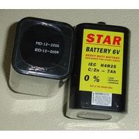 thumb-Batterij 4R25-6V-7Ah voor werflichten-2