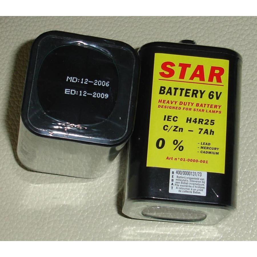 Batterij 4R25-6V-7Ah voor werflichten-2
