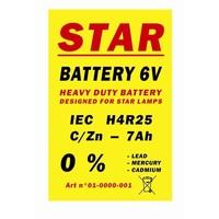 thumb-Batterij 4R25-6V-7Ah voor werflichten-3