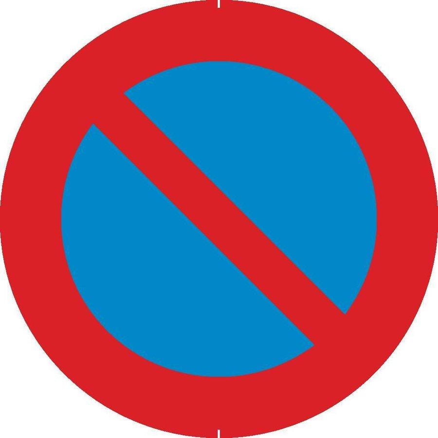 Panneau B6a1: Stationnement interdit-1