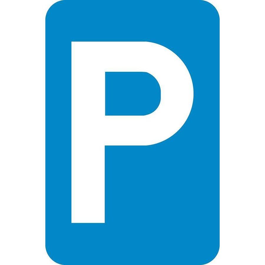Panneau C1a: Stationnement-1