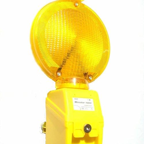Signalisation lumineuse