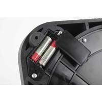 thumb-Cône de signalisation pliable lesté avec LED intégrée-6