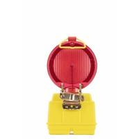 thumb-Lampe de chantier STAR 2000 - rouge-3