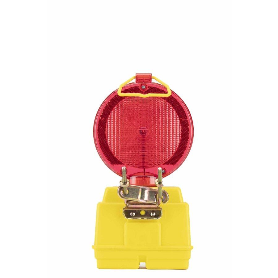 Lampe de chantier STAR 2000 - rouge-3