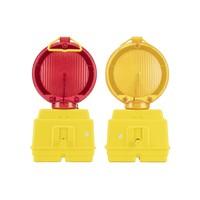 thumb-Lampe de chantier STAR 2000 - rouge-4