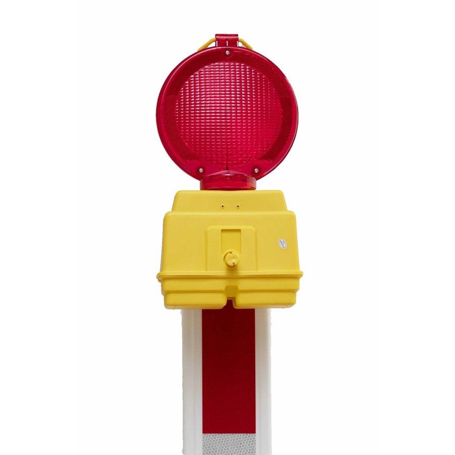 Werflamp STAR 2000 - rood-1