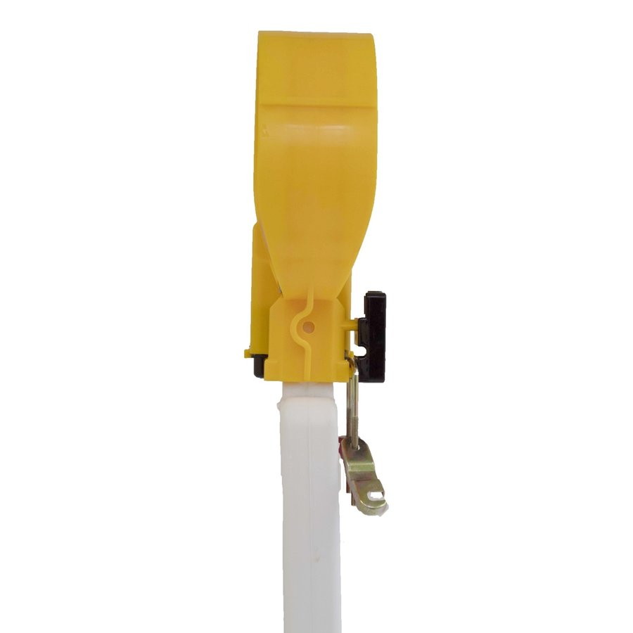 Werflamp STAR 6000 - dubbelzijdig - geel-4