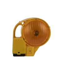 thumb-Warning lamp STAR 6000 - double sided - yellow-6
