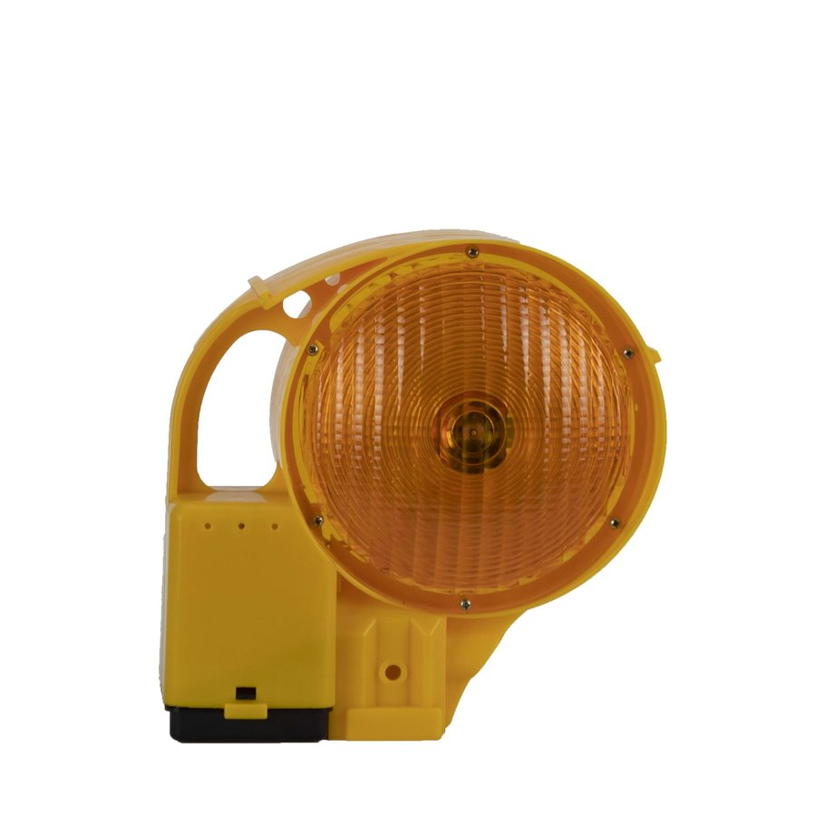 Warning lamp STAR 6000 - double sided - yellow-6